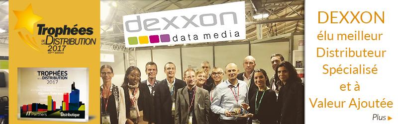 Dexxon Slider ITP-2017 merci