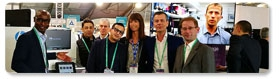 Les photos de l'IT-Partners en ligne