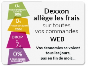 Dexxon conditions cdes Web
