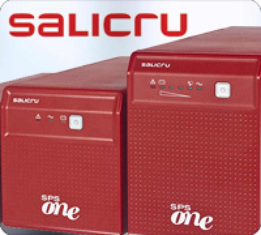 Salicru, la nouvelle référence onduleurs